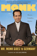 Cover of Mr. Monk goes to Germany