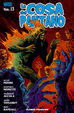 Cover of La cosa del pantano #13 (de 16)