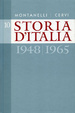 Cover of Storia d'Italia vol. 10