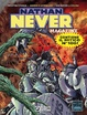 Cover of Nathan Never Magazine n. 2