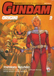 Cover of Gundam Origini vol. 2