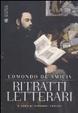 Cover of Ritratti letterari