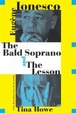 Cover of The Bald Soprano and The Lesson