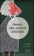 Cover of Pensieri, idee, opinioni