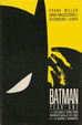 Cover of Batman: Year One (vol.1)