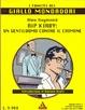 Cover of Rip Kirby: un gentiluomo contro il crimine