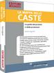 Cover of La mappa delle caste