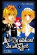 Cover of Los caprichos de mi amo 3