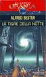 Cover of La tigre della notte