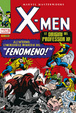 Cover of Marvel Masterworks: X-Men vol. 2