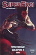 Cover of Supereroi - Le leggende Marvel vol. 8