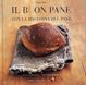 Cover of Il buon pane con la macchina del pane
