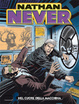 Cover of Nathan Never n. 252