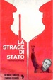 Cover of La strage di stato: controinchiesta