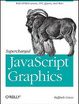Cover of Supercharged JavaScript Graphics