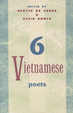 Cover of 6 Vietnamese Poets