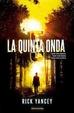 Cover of La quinta onda