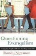 Cover of Questioning Evangelism