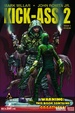 Cover of Kick-Ass 2 #2