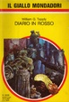 Cover of Diario in rosso