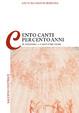 Cover of Lectura Dantis Romana: cento canti per cento anni - Vol. 3
