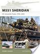 Cover of M551 Sheridan