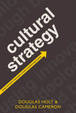 Cover of Cultural Strategy
