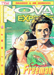 Cover of Nova Express n° 5