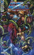 Cover of He-Man and the Masters of the Universe #15