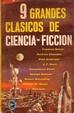 Cover of 9 grandes clásicos de ciencia ficción