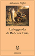 Cover of La leggenda di Redenta Tiria