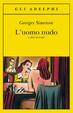 Cover of L'uomo nudo