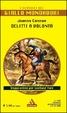 Cover of Delitti a volontà