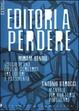 Cover of Editori a perdere