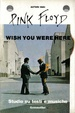 Cover of Pink Floyd Wish you were here
