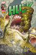 Cover of Hulk e i Difensori n. 2