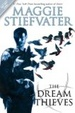Cover of The Raven Cycle #2: The Dream Thieves