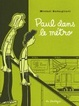 Cover of Paul dans le métro