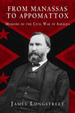 Cover of From Manassas to Appomattox