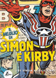 Cover of Il meglio di Simon and Kirby