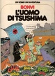 Cover of L'uomo di Tsushima