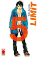 Cover of Limit vol. 5