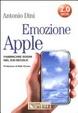 Cover of Emozione Apple. Fabbricare sogni nel XXI secolo