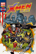 Cover of X-Men Deluxe n. 137