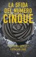 Cover of La sfida del numero cinque