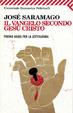 Cover of Il Vangelo secondo Gesù Cristo