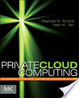 Cover of Private Cloud Computing