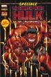 Cover of Speciale la caduta degli Hulk - Hulk Rosso
