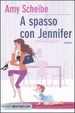 Cover of A spasso con Jennifer