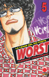 Cover of Worst vol. 5